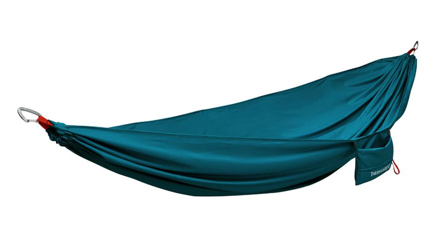 Therm-a-Rest Slacker Hammock Single lake blue